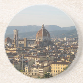 Florence, Italy, coaster