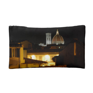 Florence Italy Cosmetic Bags