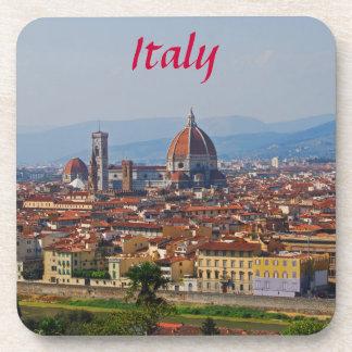 Florence Italy Duomo Coaster