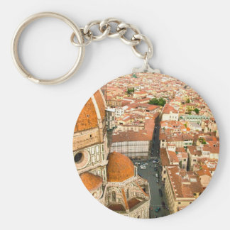 Florence, Italy (Duomo) Key Ring