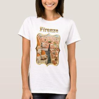 Florence, Italy (Duomo) T-Shirt