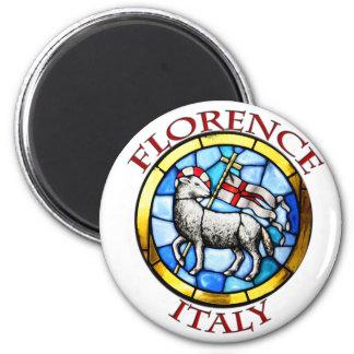 Florence Italy I Fridge Magnets