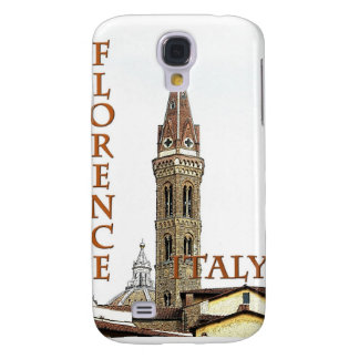 Florence, Italy II Galaxy S4 Cases