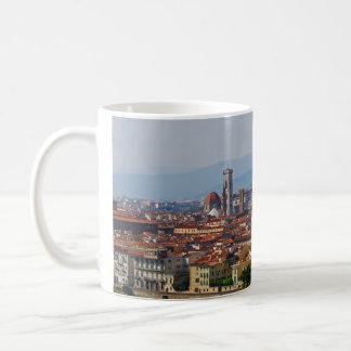 Florence Italy Il Duomo Mug
