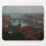 Florence, Italy Mouse Pads