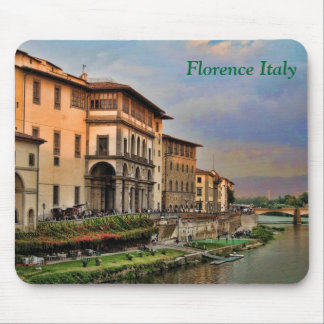 Florence Italy Mousepad