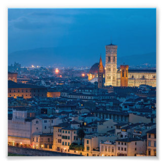 Florence Italy Photo Print