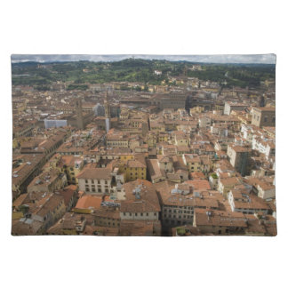 Florence, Italy Placemat