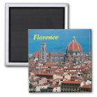 Florence magnet