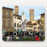 Florence Mouse Pad