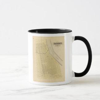 Florence, Nebraska Mug