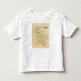 Florence, Nebraska Toddler T-Shirt