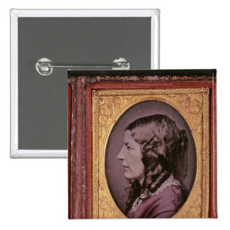 Florence Nightingale 15 Cm Square Badge