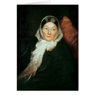 Florence Nightingale Card