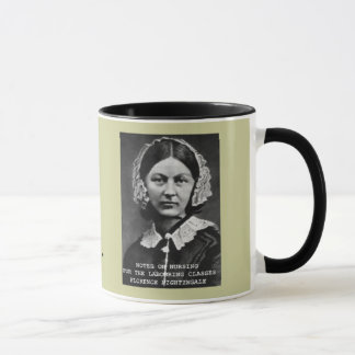 Florence Nightingale Nurse Mug