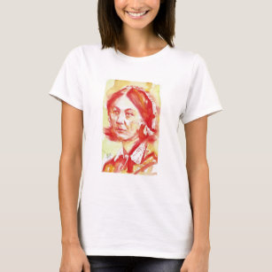 ec2e5ac4458d5 Florence Nightingale T-Shirts & Shirt Designs   Zazzle UK