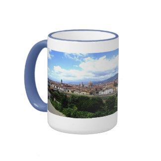 Florence Panorama Mug
