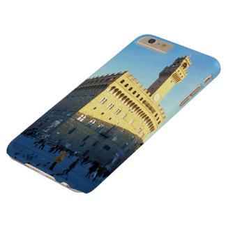 Florence - Piazza della Signoria Barely There iPhone 6 Plus Case