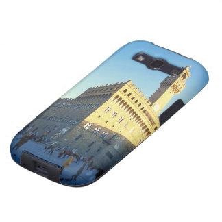 Florence - Piazza della Signoria Samsung Galaxy S3 Cover