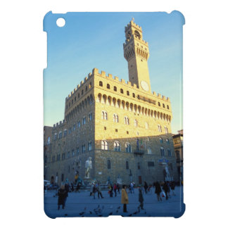 Florence - Piazza della Signoria Case For The iPad Mini