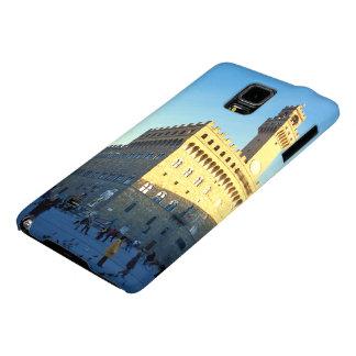 Florence - Piazza della Signoria Galaxy Note 4 Case