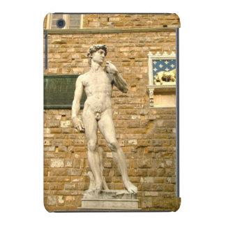Florence - Piazza della Signoria iPad Mini Case