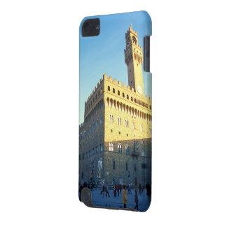 Florence - Piazza della Signoria iPod Touch (5th Generation) Cases