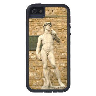 Florence - Piazza della Signoria Tough Xtreme iPhone 5 Case