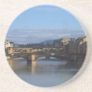 Florence Ponte Vecchio Coaster