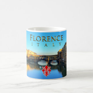 Florence - Ponte Vecchio Coffee Mug