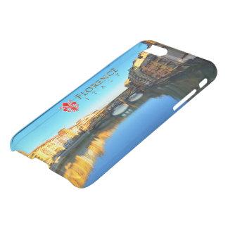 Florence - Ponte Vecchio iPhone 8/7 Case