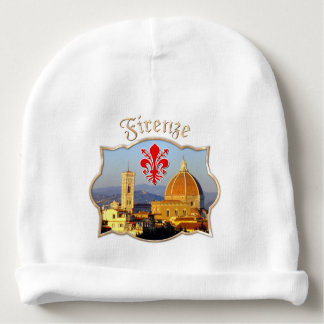 Florence - Santa Maria del Fiore Baby Beanie