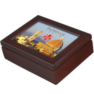 Florence - Santa Maria del Fiore Keepsake Box