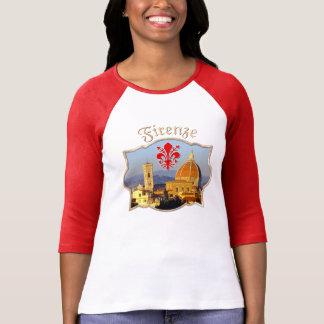 Florence - Santa Maria del Fiore T-Shirt