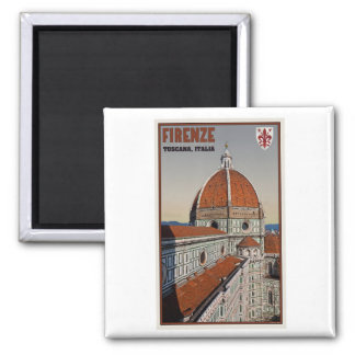 Florence - The Duomo Magnet