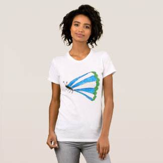 Florence Women's Fitted T-Shirt