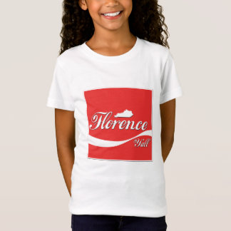 Florence Y'all Girls T-shirt