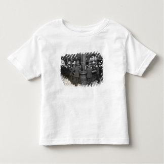Florentine Bank Toddler T-Shirt