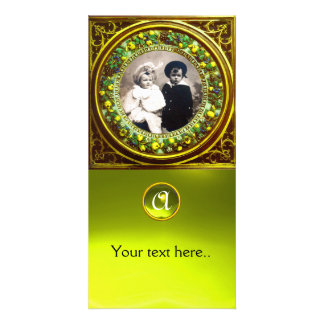 FLORENTINE RENAISSANCE  ANGELS , PHOTO TEMPLATE CUSTOMIZED PHOTO CARD