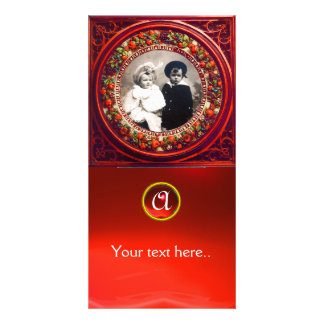FLORENTINE RENAISSANCE  ANGELS , PHOTO TEMPLATE PICTURE CARD