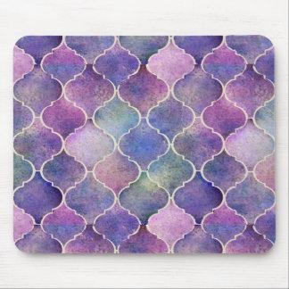 Florentine Tiles Mouse Pad