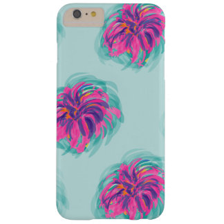 Flores Barely There iPhone 6 Plus Case