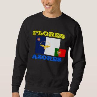 Flores* Custom Sweatshirt