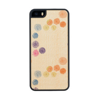 Flores iPhone 6 Plus Case