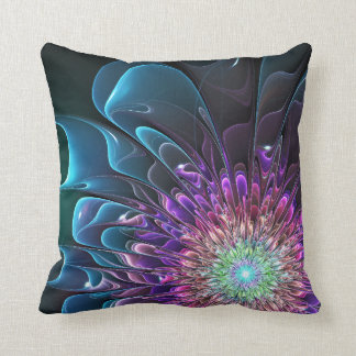 Floria in the night American MoJo Pillow
