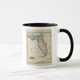 Florida 11 mug