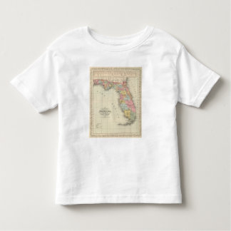 Florida 13 toddler T-Shirt
