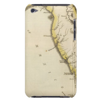 Florida 15 iPod touch Case-Mate case