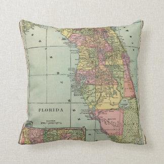 Florida 4 cushion