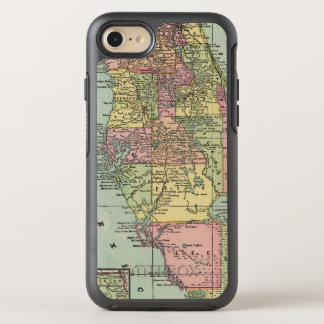 Florida 4 OtterBox symmetry iPhone 7 case